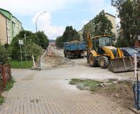 Bum drogowych inwestycji w mieście. Wyłaniająca się Kochanowskiego i Prugara Ketlinga, most na Sanoczku, chodniki i jezdnia przy Królowej Bony (ZDJĘCIA)