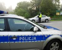 POWIAT BIESZCZADZKI: Policja skontrolowała ponad 600 kierujących, dwóch z nich było nietrzeźwych