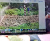 Sypią się mandaty za selfie ze słupami granicznymi