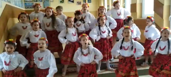 Pieśnią uczcijmy Święto Odzyskania Niepodległości (VIDEO)