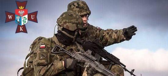 SANOK: Zainteresowanie wojskową służbą zawodową nie maleje!