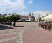 SANOK: O rewitalizacji miasta w latach 2016-2022. Dzisiaj konsultacje