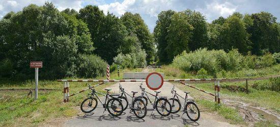 """Zdjęcie na granicy. Belgowie z """"zawiasami"""", Niemiec z mandatem"""