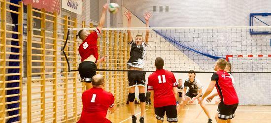 Belfry nie dały szans młodzieży z Bukowska (FOTO)