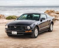 Mustang w końcu zawitał również w Polsce
