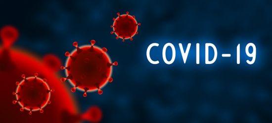 """Raport koronawirus: Podkarpacie """"czyste"""""""