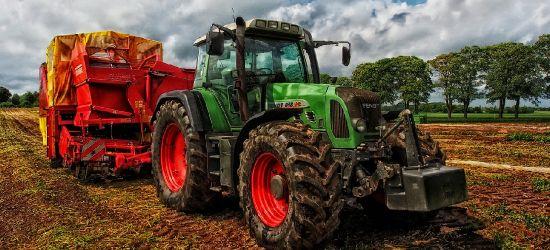 Rolnicy zwolnieni z kwartalnej składki KRUS