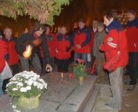 PTTK: Zaduszki w intencji zmarłych przewodników