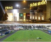 OPINIA BIEGŁEGO: Miasto straciło 230 tys. zł inwestując w Galerię Sanok. Zamiana stadionów oznaczałaby utratę 1,1 mln zł
