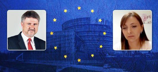 Europoseł BOGDAN RZOŃCA: Europa jest w potrzasku wpadła w sidła Putina (WYWIAD VIDEO)