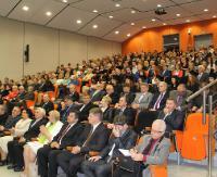 """Konferencja UTW – """"Edukacja i Aktywizacja Seniora"""""""