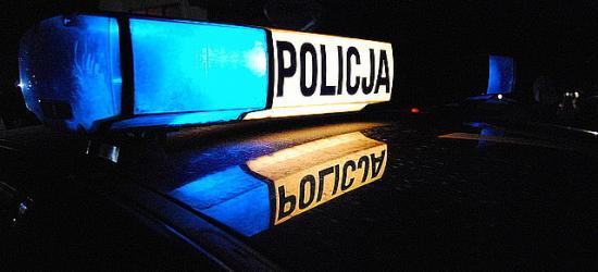 KRONIKA POLICYJNA: Butelką i pięścią w głowę. Kradzieże, zniszczenia, nietrzeźwi kierowcy…