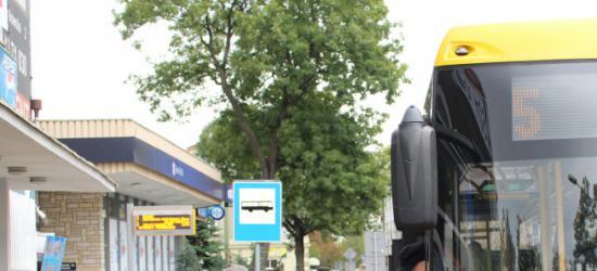 Świąteczne zmiany w kursach komunikacji miejskiej