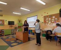 Zrozumieć alkoholowy zespół płodowy. Konferencja w SP w Tarnawie Dolnej cieszyła się sporym zainteresowaniem (ZDJĘCIA)