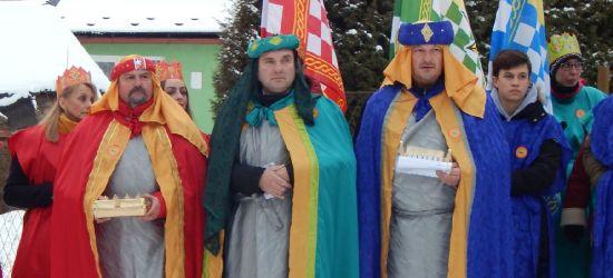 BAŻANÓWKA: Ekumeniczny Orszak Trzech Króli (ZDJĘCIA)