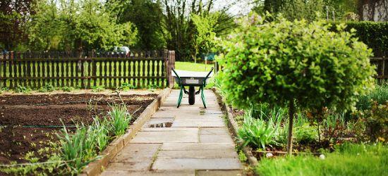 Pamiętajmy o zabezpieczeniu domków, altan i ogrodów