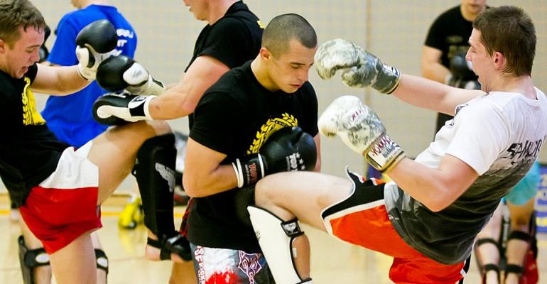 Mistrzostwa Polski w Sanoku! To wiemy po Samuraj Fight Day (FOTO)