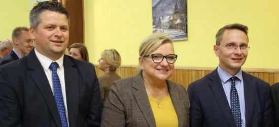 MINISTER KEMPA: Tomasz Święch – mój kandydat na gospodarza Gminy Zagórz (FILM, ZDJĘCIA)