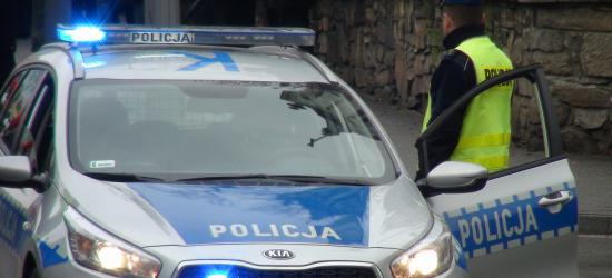 KRONIKA POLICYJNA: Kradzieże, pijani kierowcy, wypadki oraz zatrzymania poszukiwanych przestępców