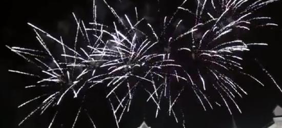 Zakaz używania fajerwerków z wyłączeniem Sylwestra i Nowego Roku