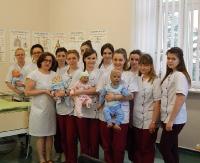 Wykład otwarty w Instytucie Medycznym PWSZ Sanok (ZDJĘCIA)