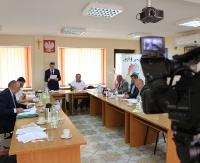 LESKO24.PL: Zmiany w budżecie i współpraca powiatu z organizacjami pozarządowymi na dzisiejszej sesji