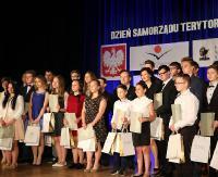 Gimnazjalistka z Nowotańca laureatką nagrody dla najzdolniejszej młodzieży. Przyznały ją samorządy podkarpackie (ZDJĘCIA)