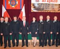 GMINA ZARSZYN: Zjazd Ochotniczych Straży Pożarnych w Nowosielcach. Wyłoniono nowe prezydium (ZDJĘCIA)