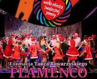 """NIEDZIELA: Koncert formacji tanecznej """"Flamenco"""""""