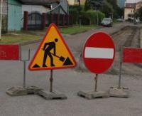 Remonty drogowe i budowa gazociągu w regionie. Będą utrudnienia w ruchu