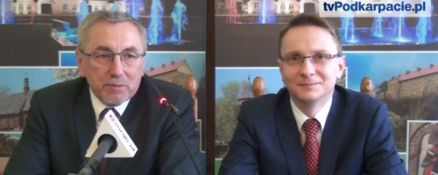 SANOK: Autosan kupiony za 17,3 mln zł. Poseł i burmistrz zdradzają kulisy sprzedaży fabryki (FILM)