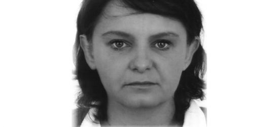 Zaginęła 36-letnia kobieta