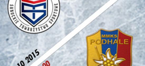 TRANSMISJA NA ŻYWO: Ciarko PBS Bank STS Sanok – TatrySki Podhale Nowy Targ