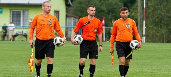 PIŁKARSKI WEEKEND: Ważny mecz Ekoballu Stali. Trudni rywale na drodze Przełomu Besko i LKSu Tarnawa