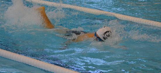 Pobijali życiowe rekordy. 1. Południowo Podkarpacka Liga Pływacka (ZDJĘCIA)