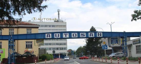 Charakterystyczny biurowiec w rękach Autosanu. Spółka w całości odzyskała majątek sprzed upadłości
