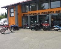 Centrum Motocykli Skuterów-Quadów D-ELMA Zagórz zaprasza na posezonową WYPRZEDAŻ skuterów