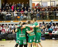TSV wygrywa w Krakowie 3:2 i jest bliżej gry o 5. miejsce w I lidze