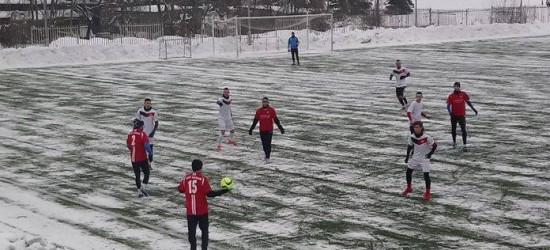 EKOBALL STAL: Piłkarze wznawiają treningi. Plan sparingów
