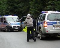 Tragiczny finał poszukiwań. Ciało 29 latka odnalezione w lesie