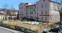 SANOK: Jest decyzja w sprawie sali gimnastycznej przy gimnazjum nr 2. Kończymy budowę!