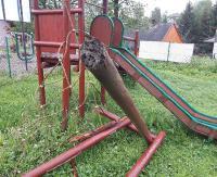 Inspekcja nadzoru budowlanego skontroluje place zabaw w gminie Zagórz (ZDJĘCIA)
