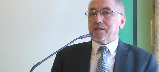 """BURMISTRZ: """"To najgorszy budżet w historii Sanoka"""". Czekają nas spore cięcia (FILM, ZDJĘCIA)"""