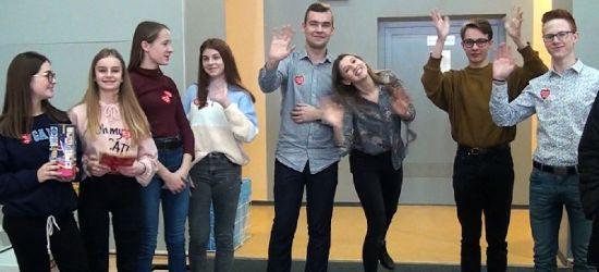 WOŚP 2020: Turniej piłki halowej. Triumf SP 1 (VIDEO)