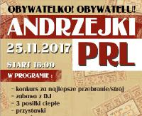 Andrzejki w klimacie PRL-u. Hotel Bona zaprasza!