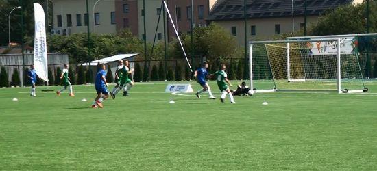 Zdolna sanocka młodzież. Akademia Piłkarska wygrywa Errea Sanok Cup 2019 (VIDEO)