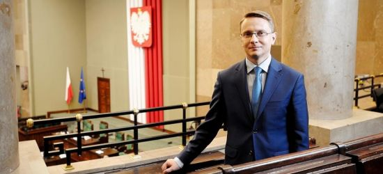 SANOK: Piotr Uruski z mandatem posła! Gdzie zdobył najwięcej głosów?