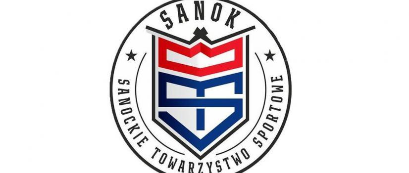 KOMUNIKAT STS SANOK: Cel minimum to start w rozgrywkach 1-szej ligi. Wszystko wyjaśni się w drugiej połowie kwietnia