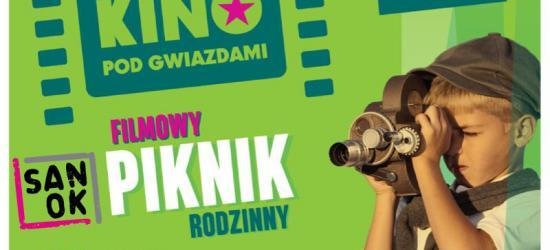 DZISIAJ: Kino pod gwiazdami na sanockim Rynku