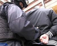 REGION: 17 pseudokibiców odpowie za handel narkotykami (FILM, ZDJĘCIA)